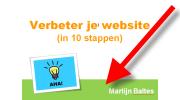 website verbeteren in 10 stappen
