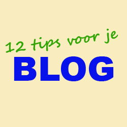 12-tips-voor-je-blog
