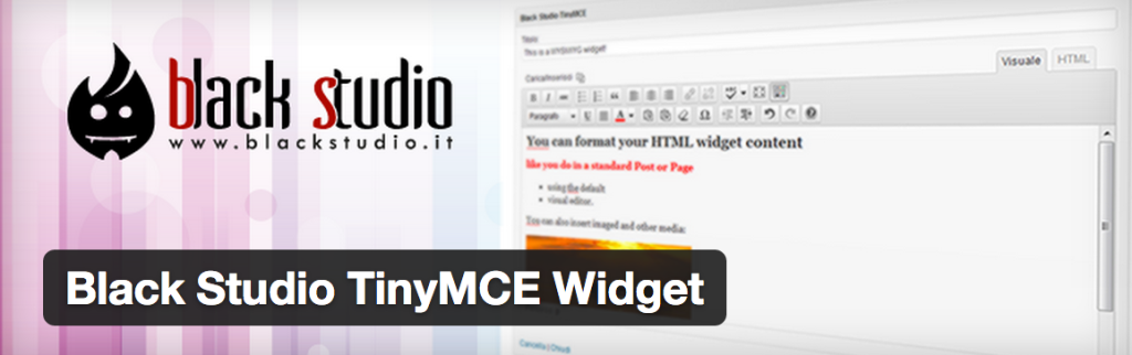 WordPress-plugin-widget-met-opmaak-en-afbeelding